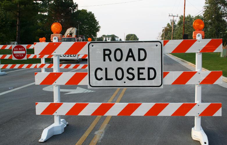 Road Closures and Construction Updates – Grove City, Ohio