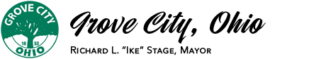 Grove City, Ohio Logo